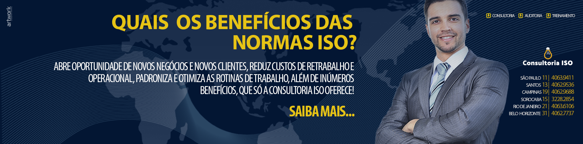 beneficio iso