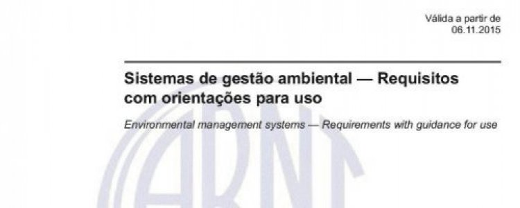 DOWNLOAD NORMAS ISO 9001 E ISO 14001 PDF GRATIS