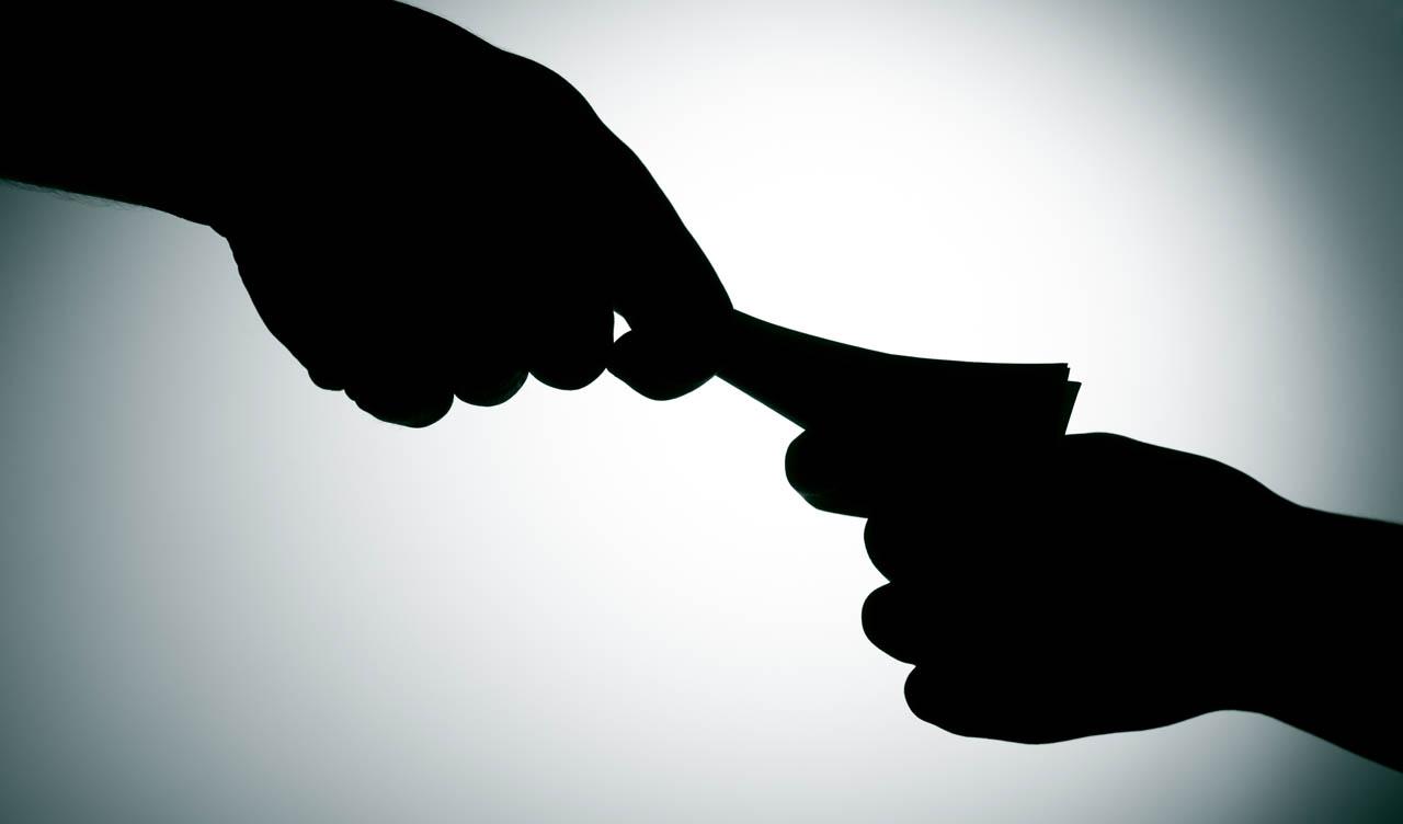 Norma Anti-suborno recebe luz verde