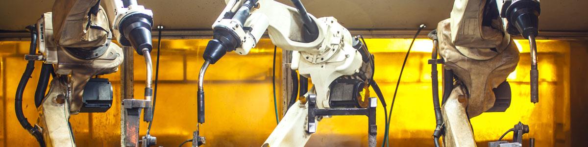 Robôs e seres humanos podem trabalhar em conjunto com a nova orientação ISO