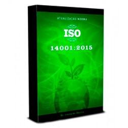 Curso formação de Auditor interno  ISO 14001-2015