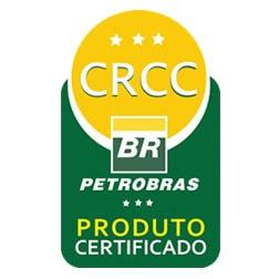 Cadastro CRCC Petrobras