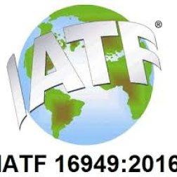 Consultoria IATF 16949:2016