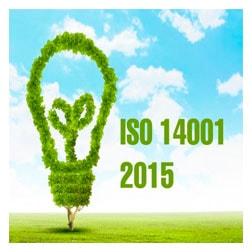 Consultoria ISO 14001