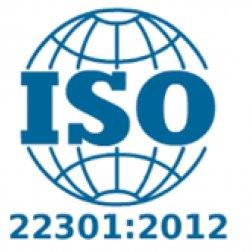 CONSULTORIA ISO 22301:2012