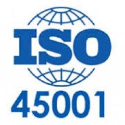 Consultoria ISO 45001