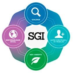 Consultoria SGI
