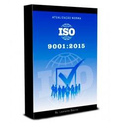 Curso de atualização da norma ISO 9001-2015 gratuito