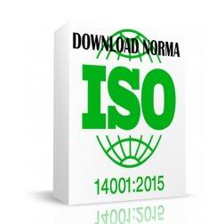Download da Norma ISO 14001-2015 Rio de Janeiro
