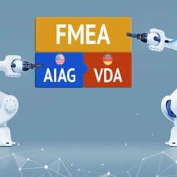FMEA AIAG VDA 1ª edição