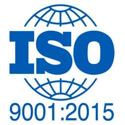 CONSULTORIA  ISO 9001-2015