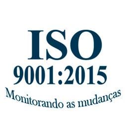 Curso Revisão ISO 9001-2015