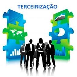 Consultoria Terceirização do sistema de Qualidade